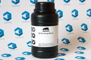 Фотополимерная смола Wanhao 405nm UV resin купить украина