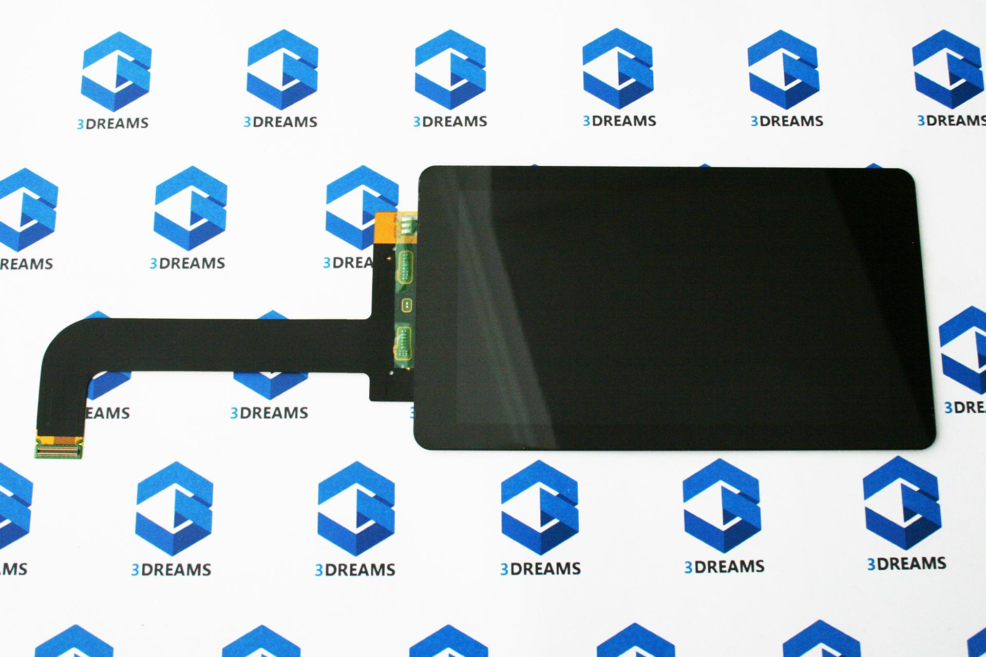Дисплей (Матрица) LCD для DLP 3D принтера Anycubic Photon купить украина