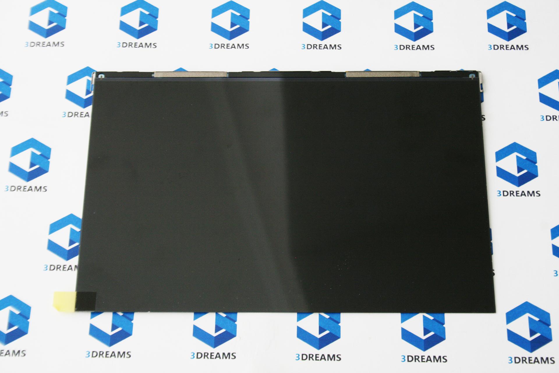 Дисплей (Матрица) LCD для DLP 3D принтера Wanhao D8 купить украина