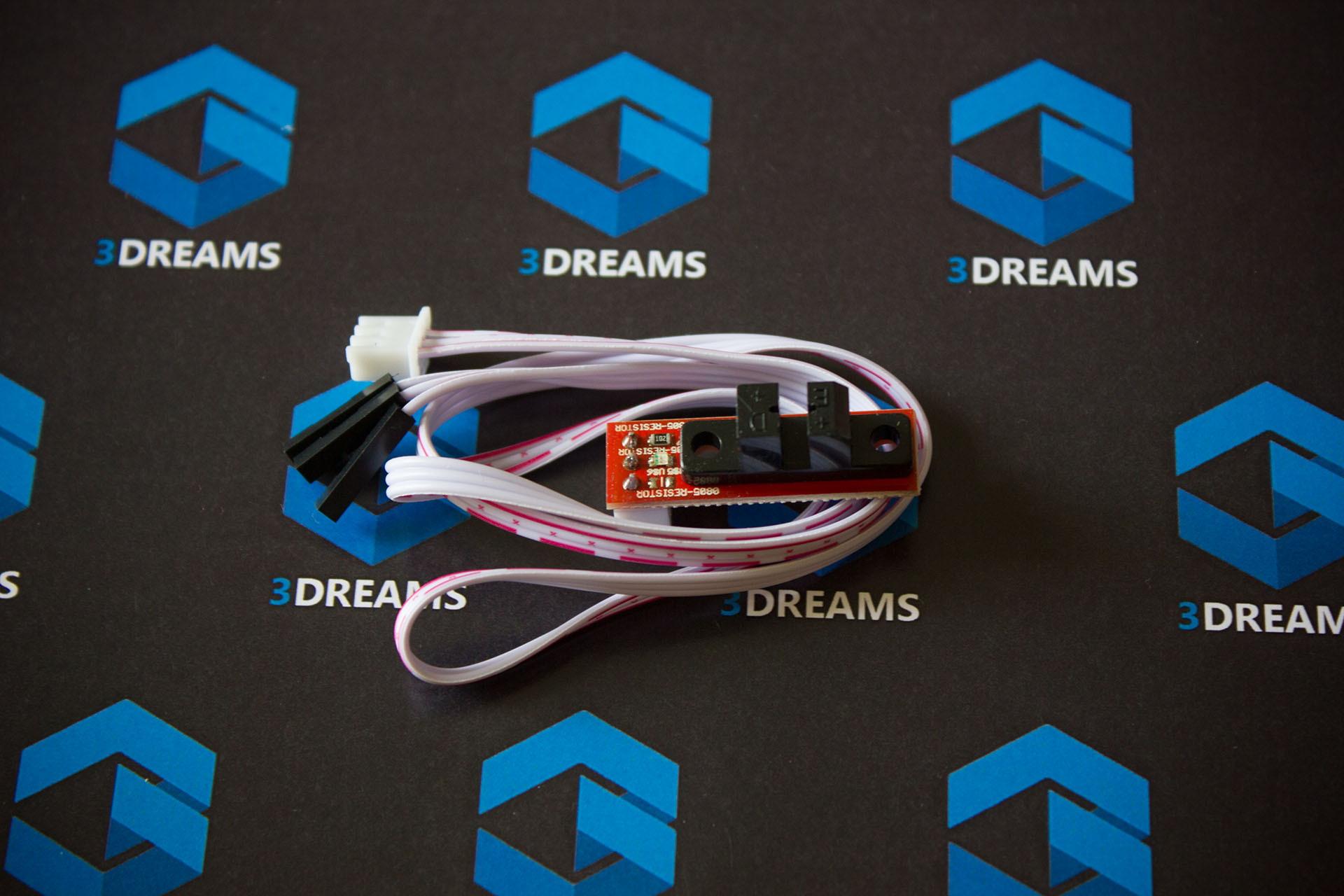 Оптический EndStop датчик для 3D принтера купить украина
