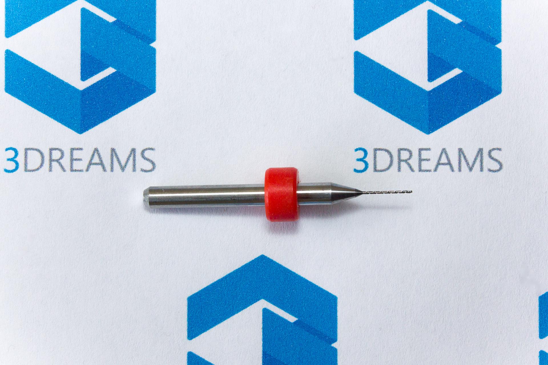 Сверло для чистки сопла 3D принтера купить украина 2