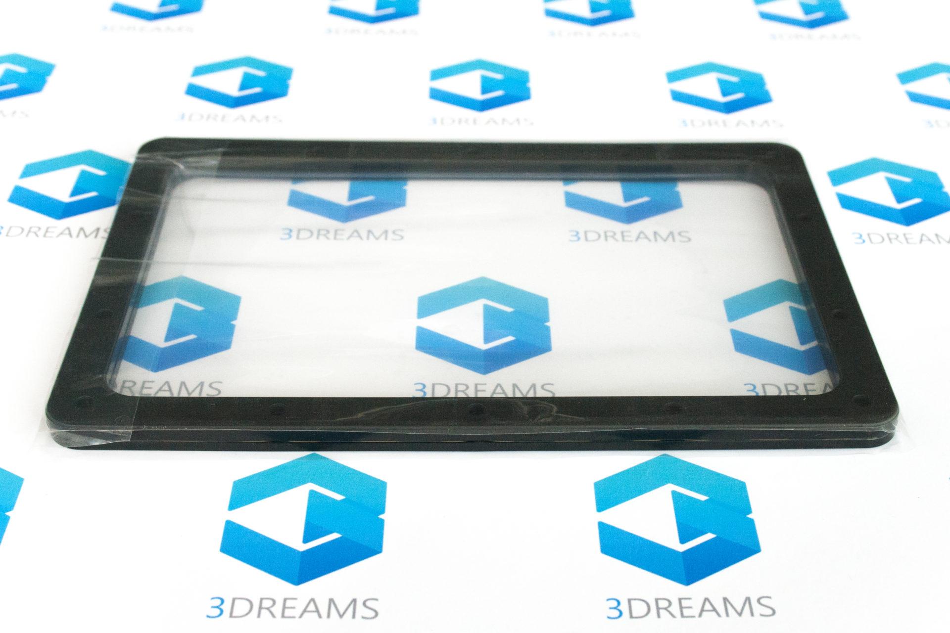 Тефлоновая FEP пленка для ванночки для 3D принтера Anycubic Photon Mono купить украина 3