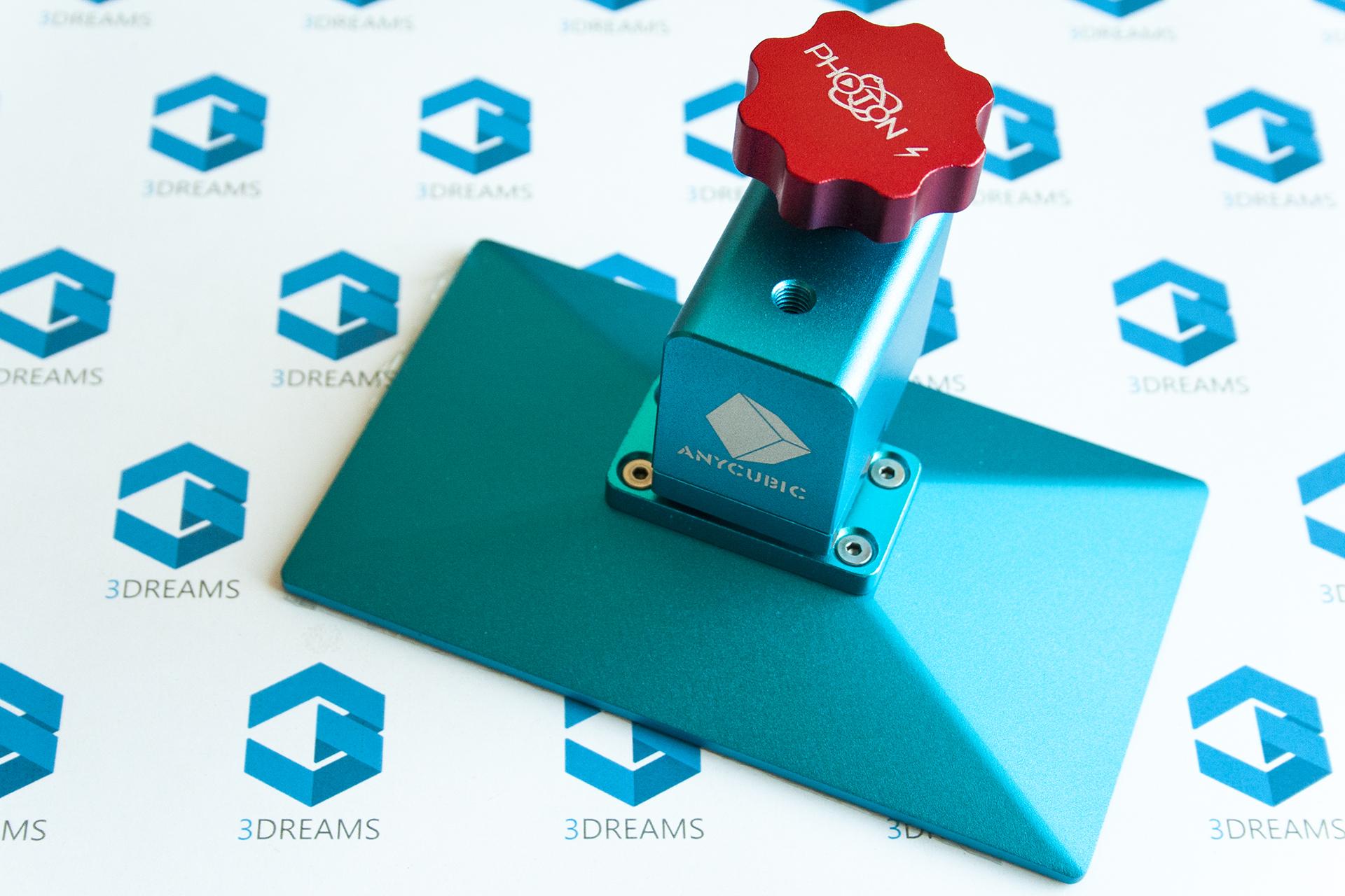 Платформа для печати для DLP 3D принтера Anycubic Photon купить украина