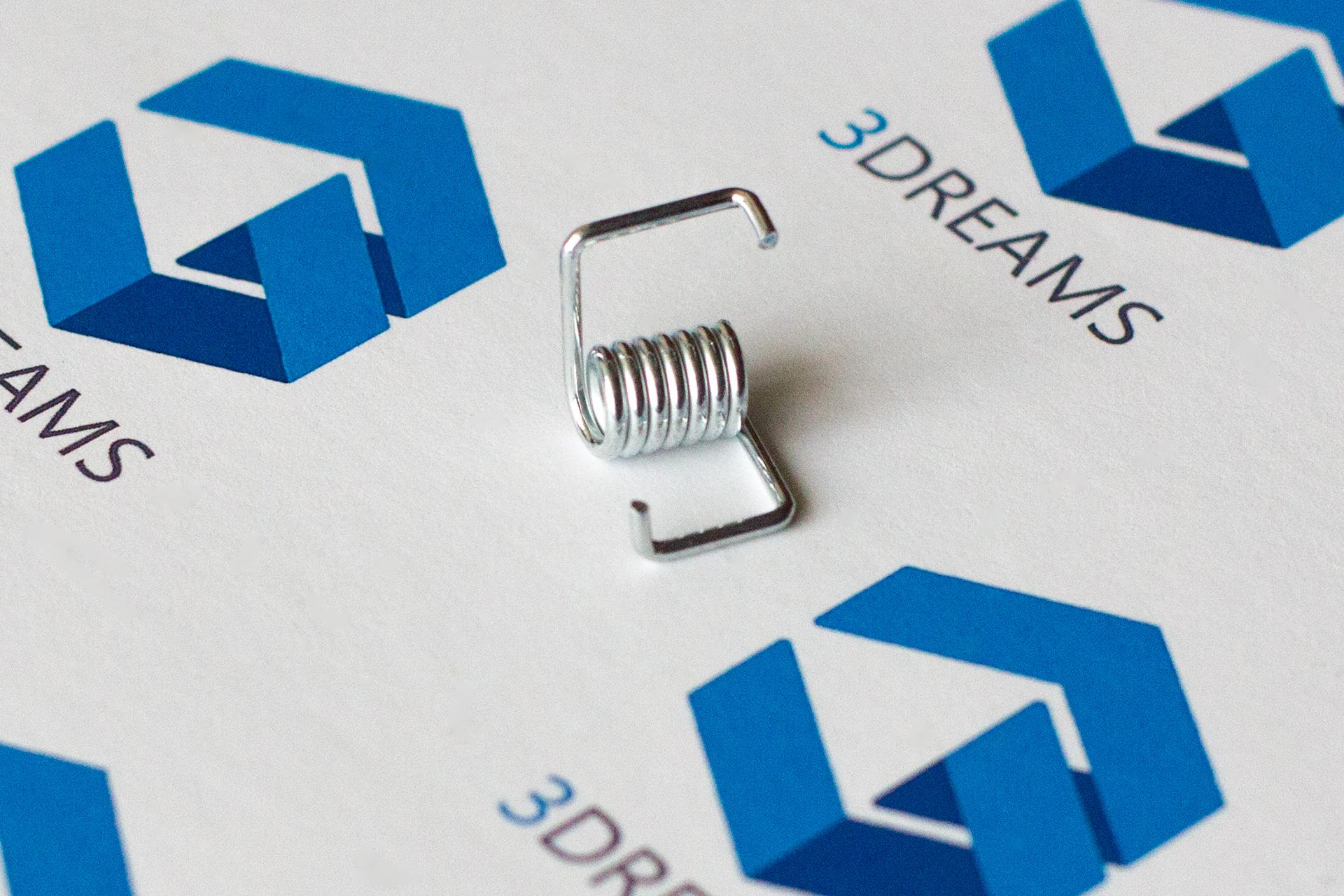 Автоматический натяжитель ремня 3D принтера купить украина 2