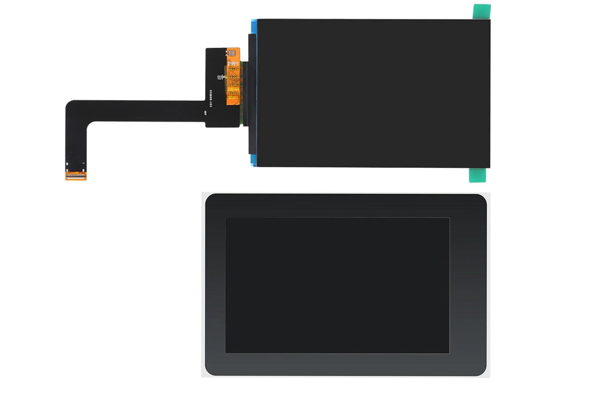 Дисплей (Матрица) LCD 4K для Anycubic Photon Mono купить украина 1