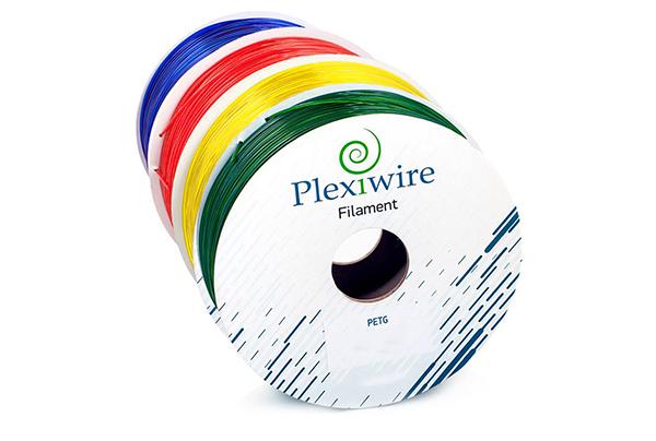 PETG пластик Plexiwire купить украина