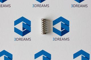 Пружина для регулировки платформы 3D принтера купить украина 3
