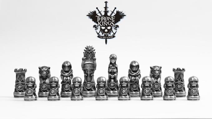 шахматы_напечатанные_на_3d_принтере