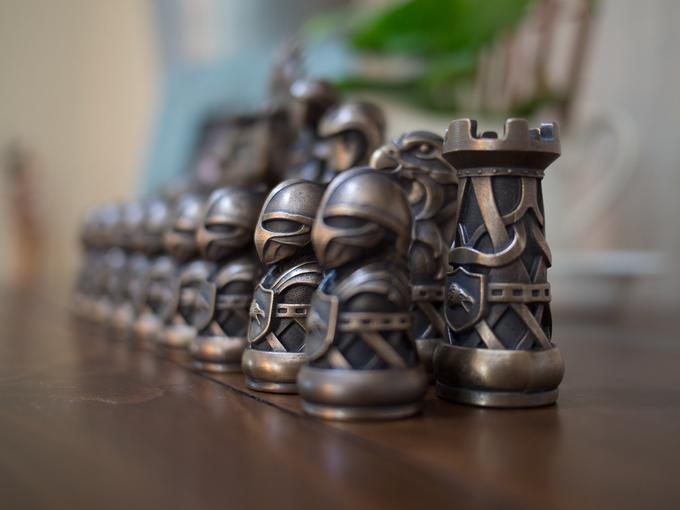 3d_печать_шахмат