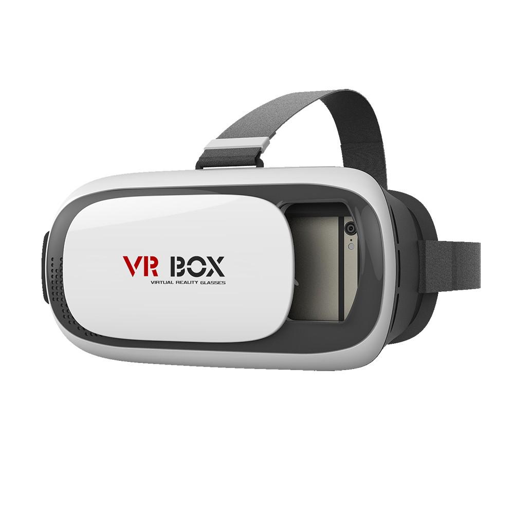 Купить 3D очки виртуальной реальности VRBOX VR 2  fd52e8f5068de