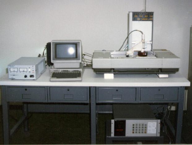 Перший у світі 3D принтер