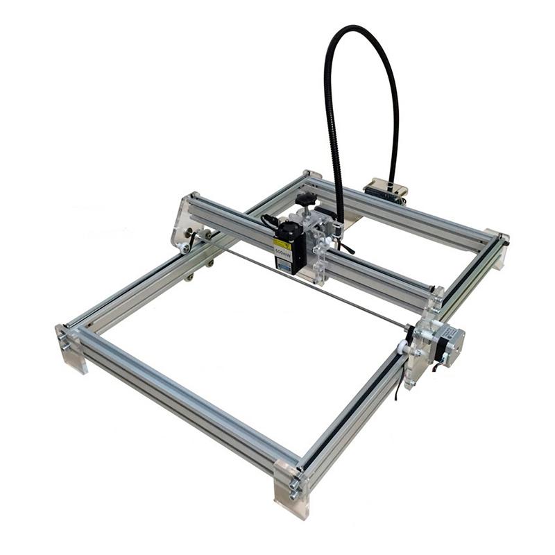 Лазерный гравер 400 х 300 мм украина купить