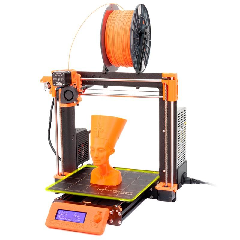 3D принтер Original Prusa i3 MK3 купить украина