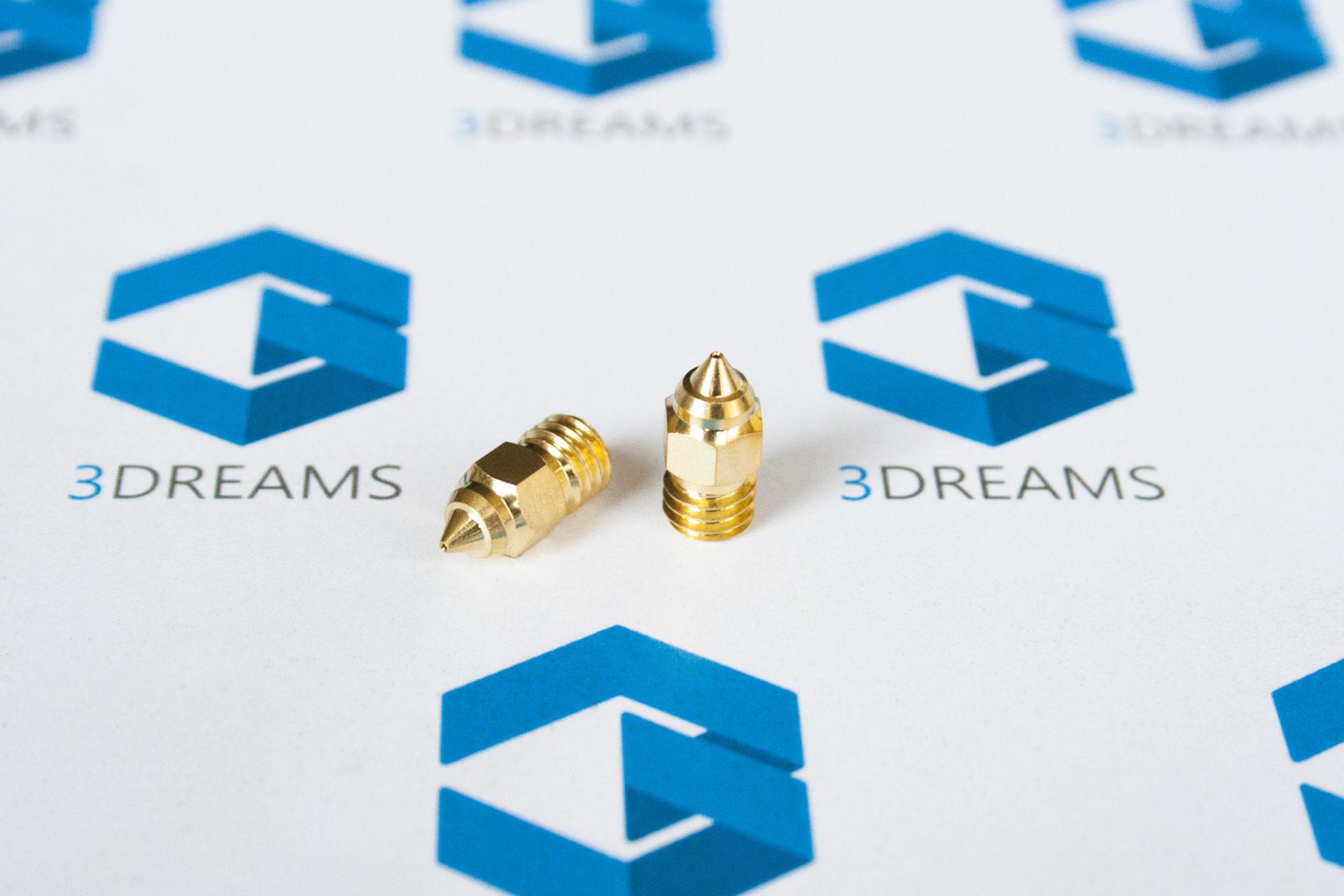 Сопло для 3D принтера Creality CR-200B купить киев харьков одесса львов днепр запорожье 1