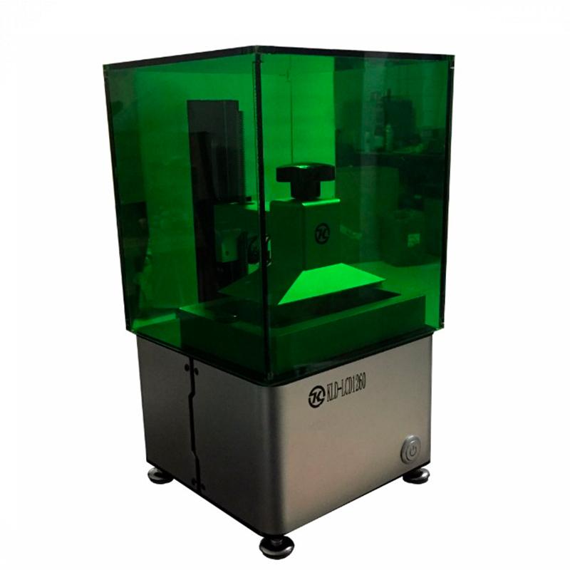 DLP 3D принтер KLD-LCD1260 купить украина