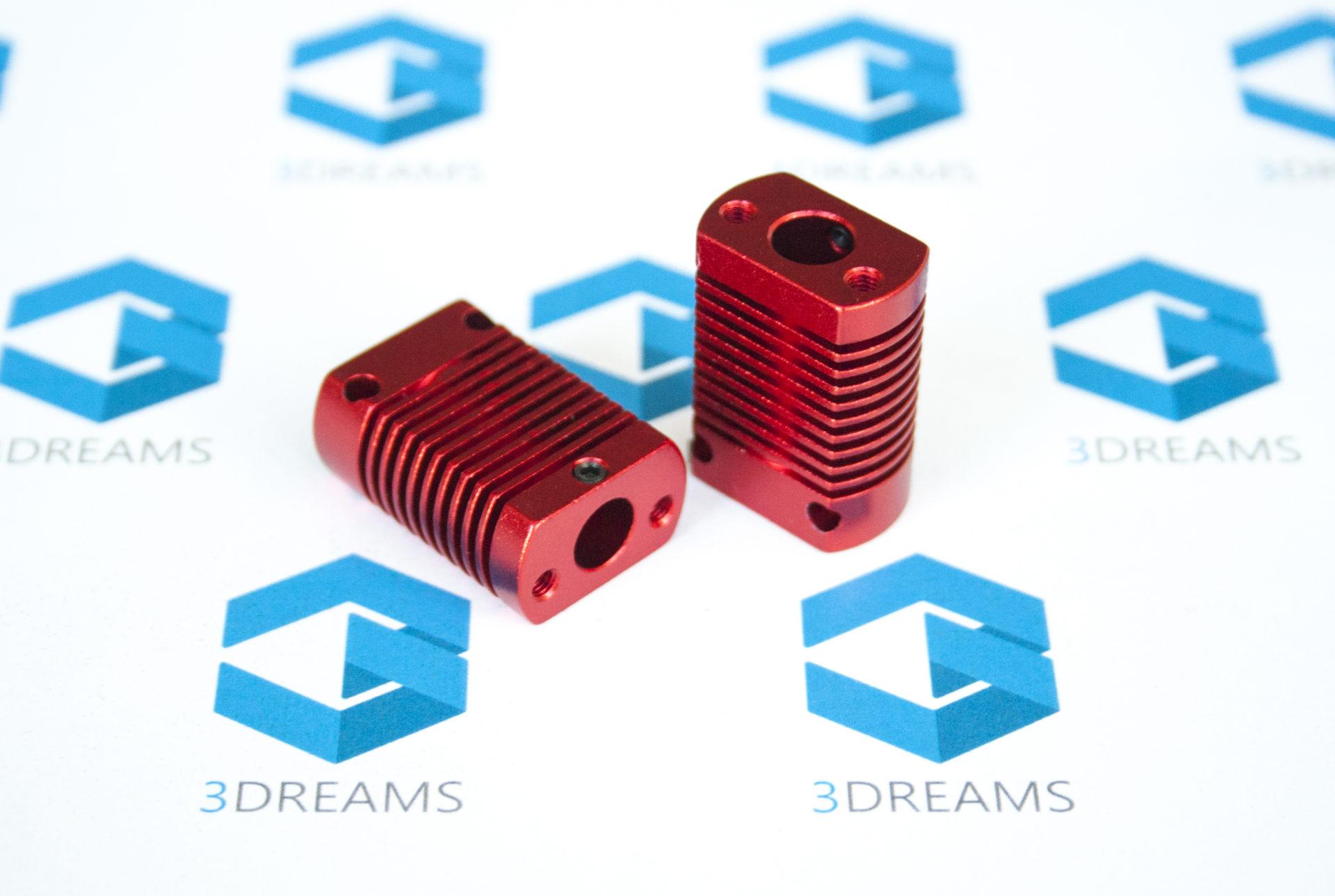 Радиатор хотэнда для 3D принтера Creality купить украина 1