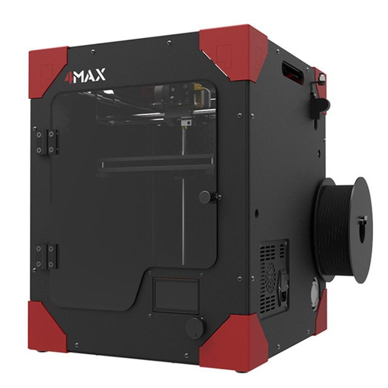 ANYCUBIC 4MAX 3D принтер купить украина
