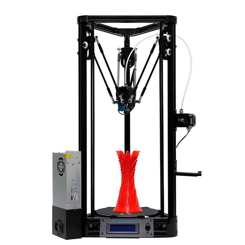 Anycubic Kossel дельта 3D принтер купить украина