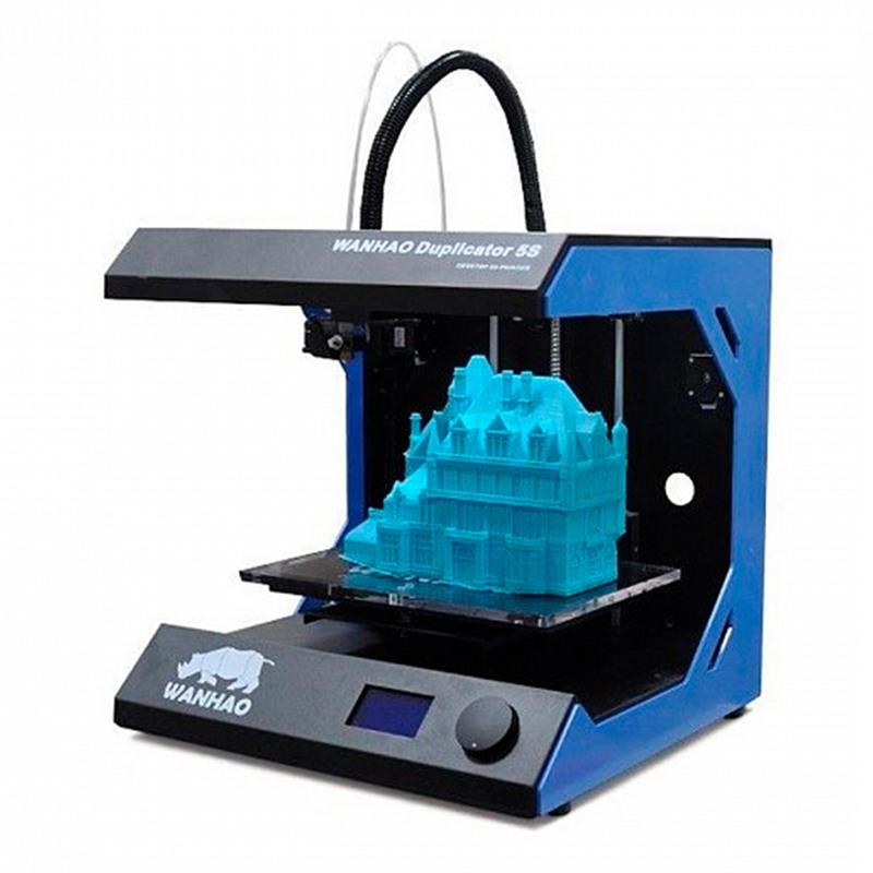 3D принтер Wanhao Duplicator 5S Mini купить украина