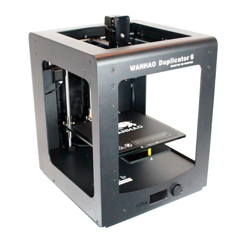 3D принтер Wanhao Duplicator 6 купить украина