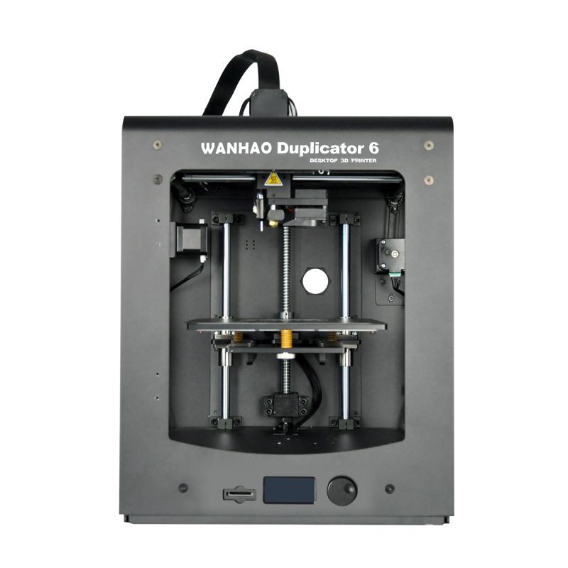 3D принтер Wanhao Duplicator 6 Plus купить украина