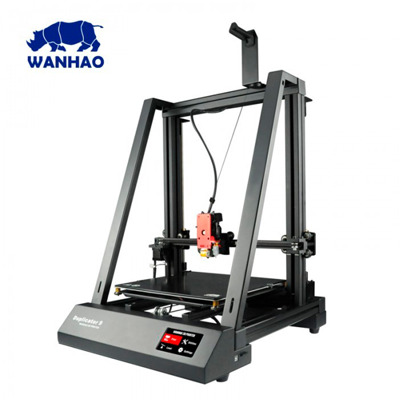 3D принтер Wanhao Duplicator 9 (D9) 300 MKII купить украина