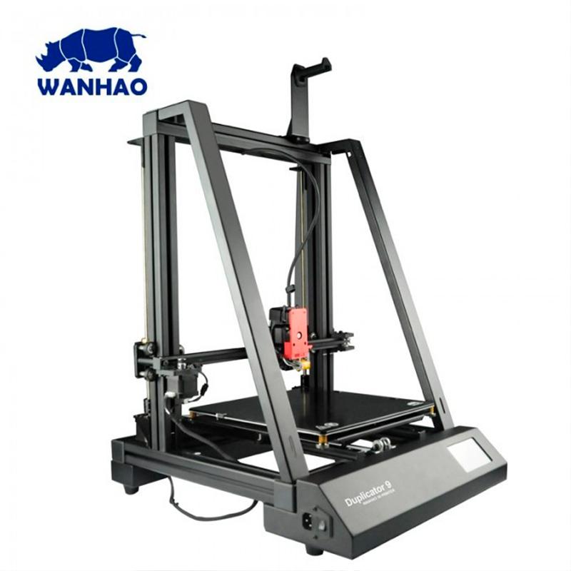 3D принтер Wanhao Duplicator 9 (D9) 400 MKII купить украина