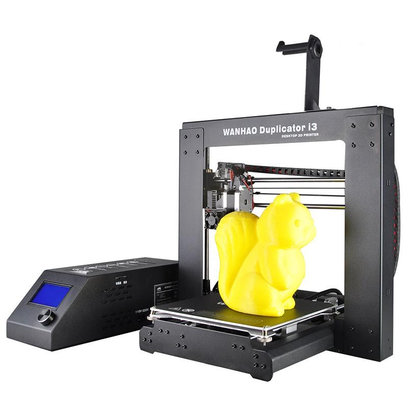 3D принтер Wanhao Duplicator i3 V2 украина купить 123