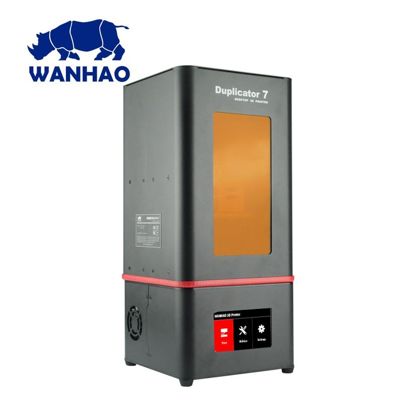 DLP 3D принтер Wanhao Duplicator 7 (D7) Plus купить украина