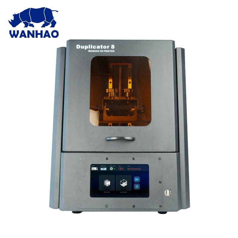 DLP 3D принтер Wanhao Duplicator 8 (D8) купить украина