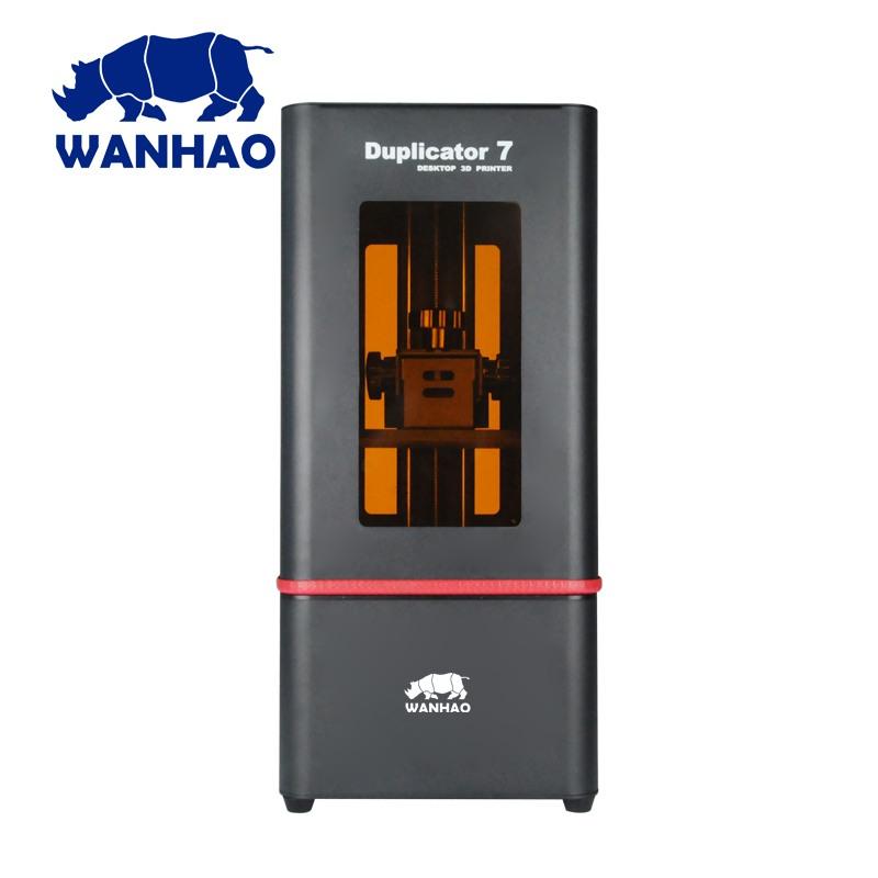 Wanhao Duplicator D7 v 1.5 купить украина