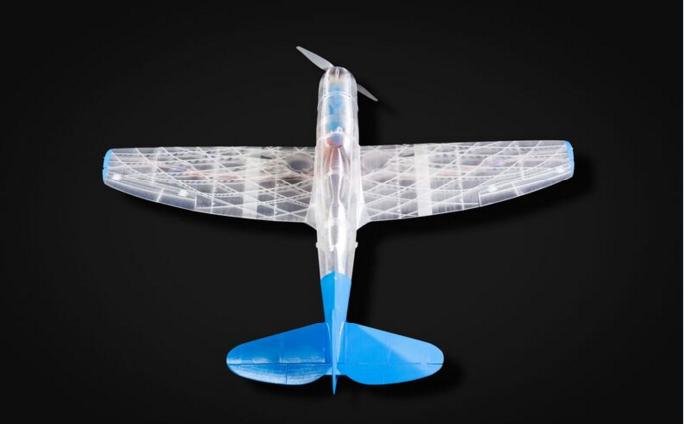 напечатанный самолет в киеве