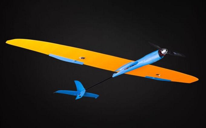 печать самолета на 3d принтере