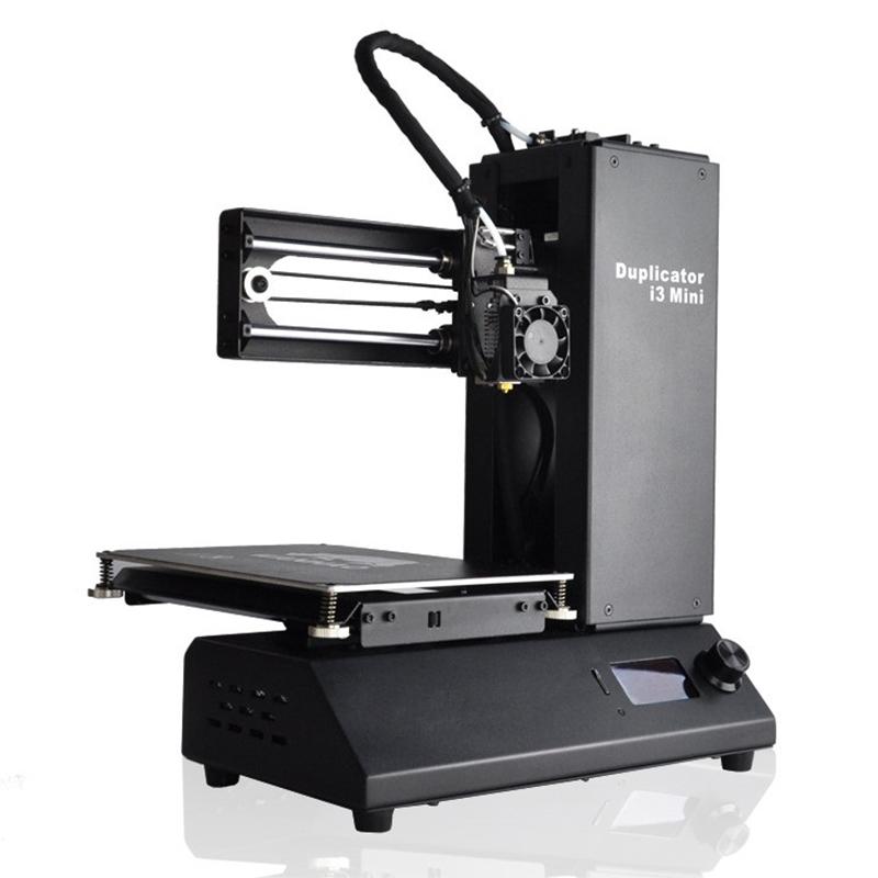 3D принтер Wanhao Duplicator i3 Mini купить украина