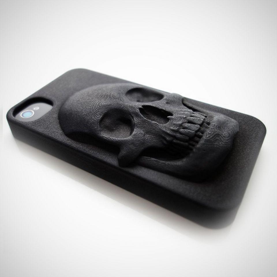 напечатать чехол для телефона на 3d принтере iphone samsung htc