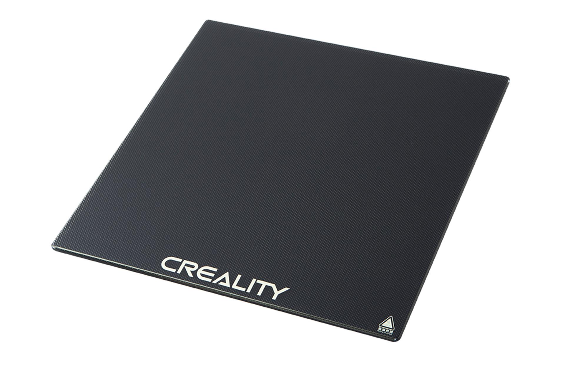 Карбоновое стекло Creality 240 x 220 мм купить киев харьков днепр одесса запорожье львов 1