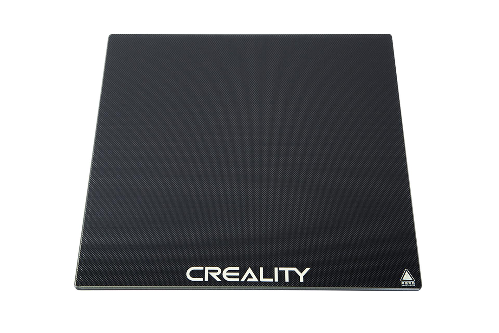 Карбоновое стекло Creality 310 x 320 мм купить киев харьков днепр запорожье одесса львов 1