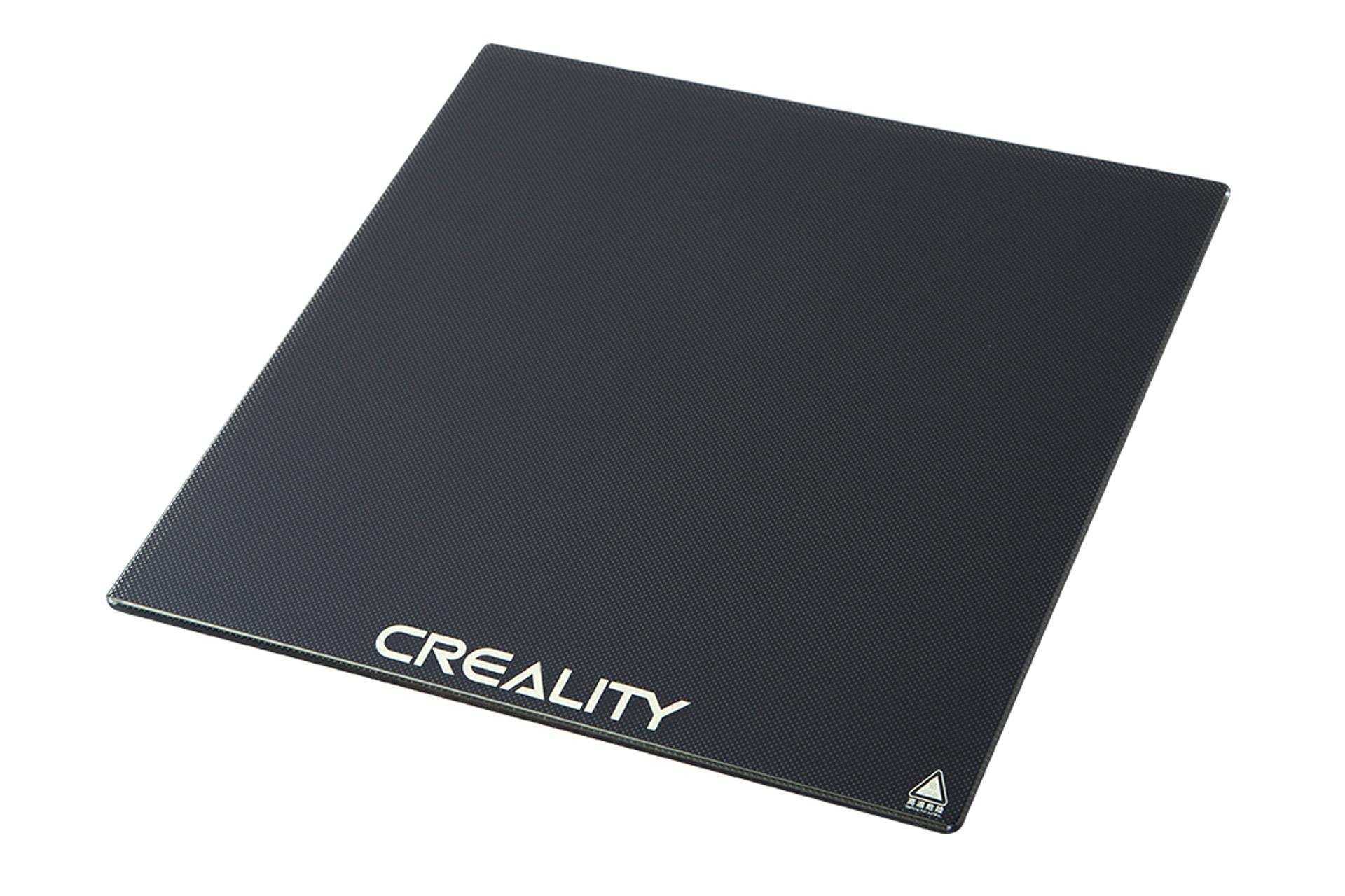 Карбоновое стекло Creality 377 x 370 мм купить киев харьков днепр одесса запорожье львов 1