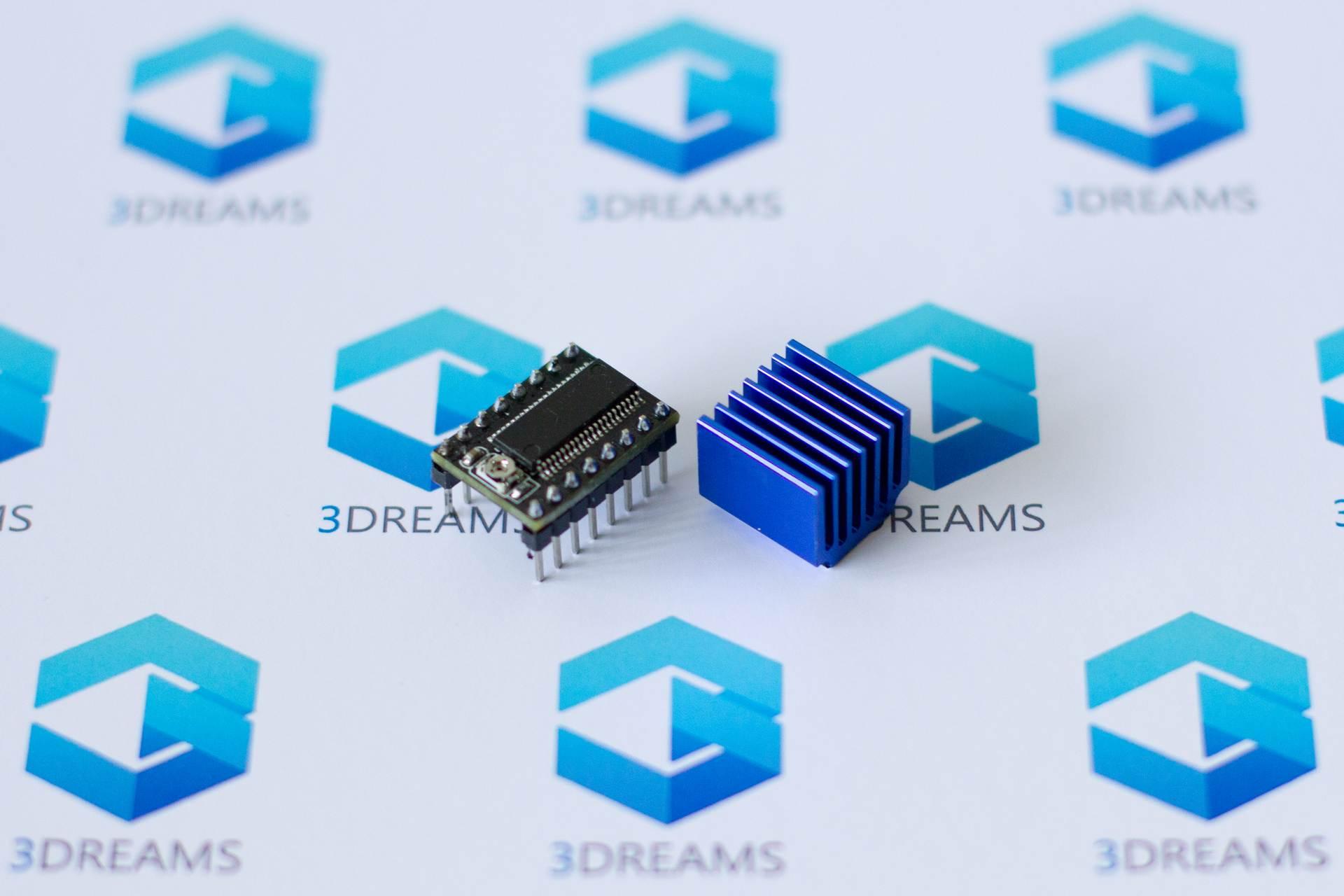 Драйвер-шагового-двигателя-LV8729-для-3D-принтера-купить-киев-харьков