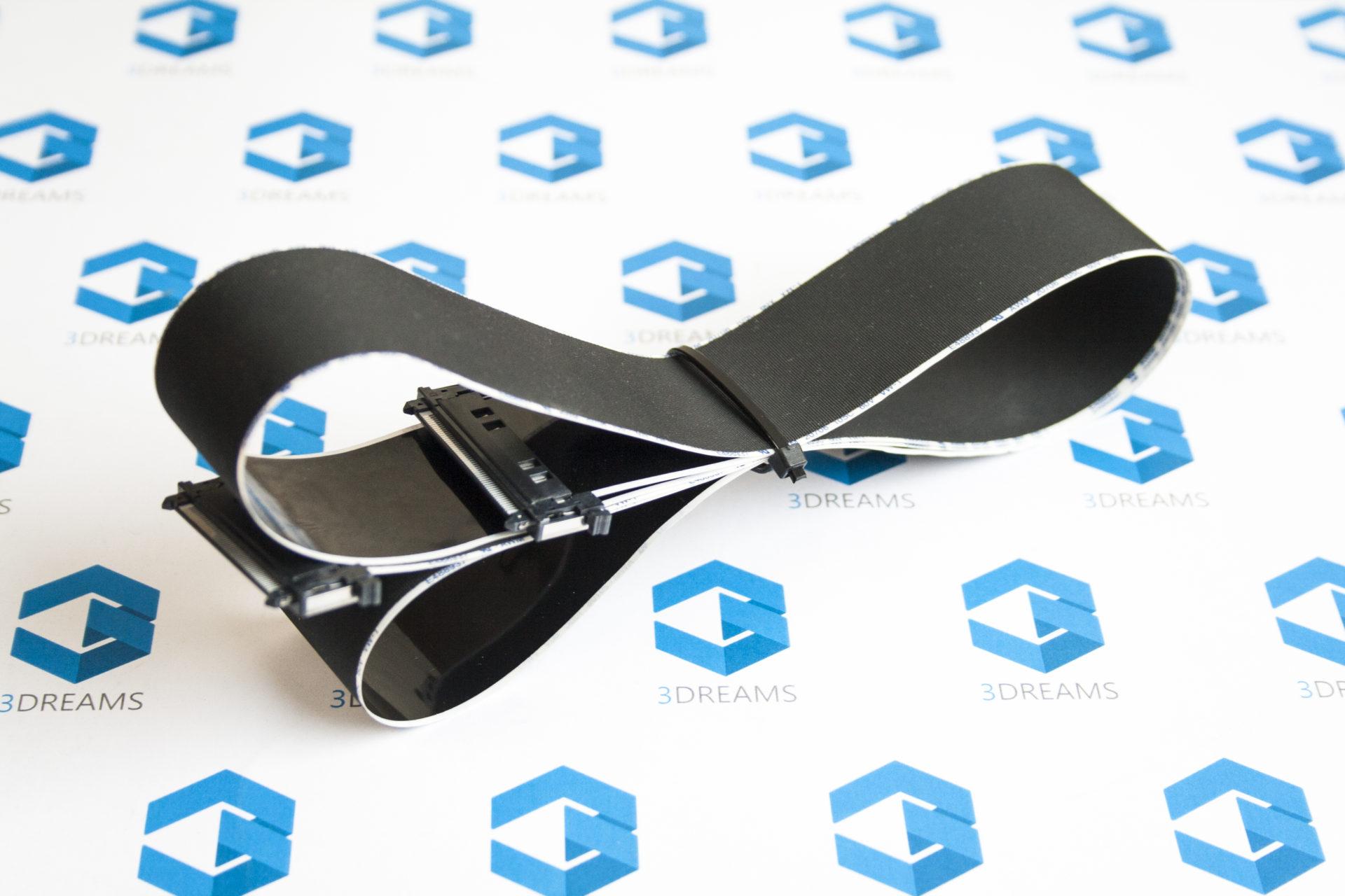 Шлейф для 3D принтера Anycubic 4Max Pro купить украина 1