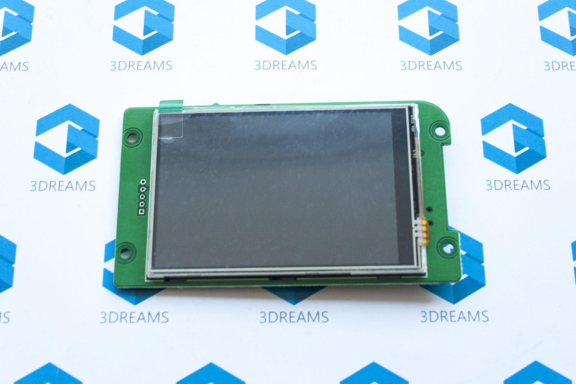 Дисплей сенсорный для 3D принтера Anycubic Mega S купить украина 1