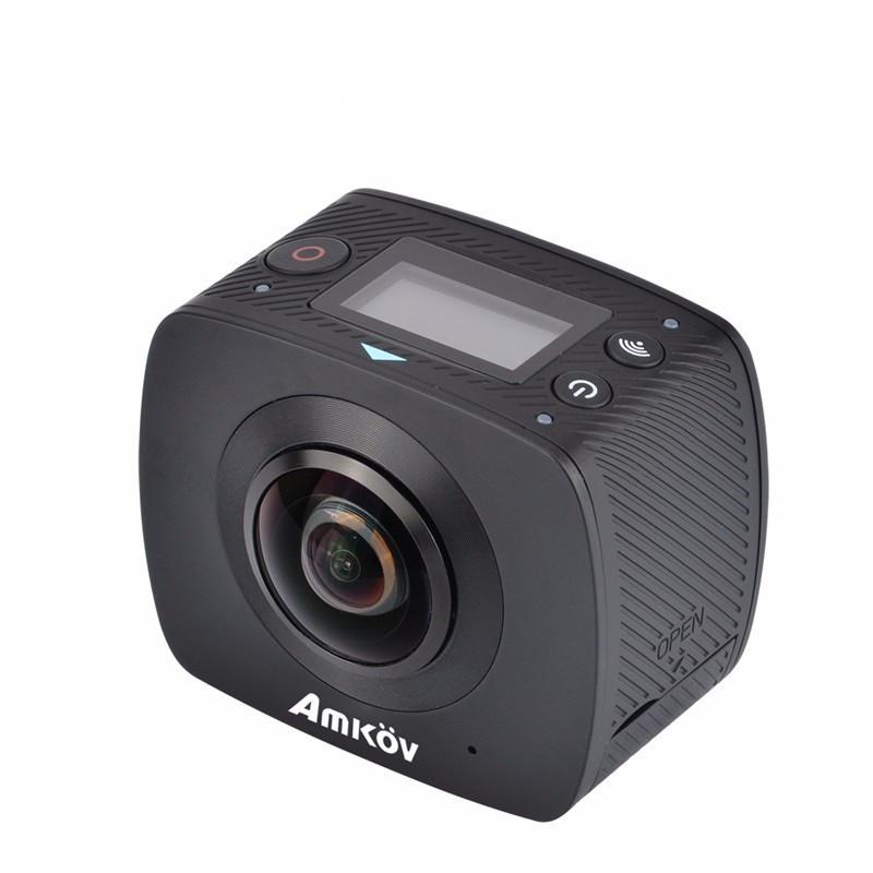 Камера 360 градусов Amkov AMK200S купить киев харьков одесса днепр запорожье 3