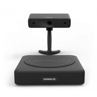3D сканер EinScan-S купить украина