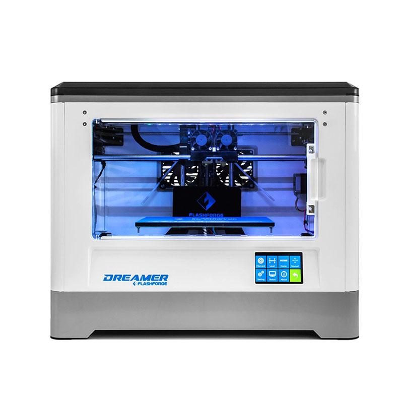 FlashForge Dreamer 3D принтер купить украина