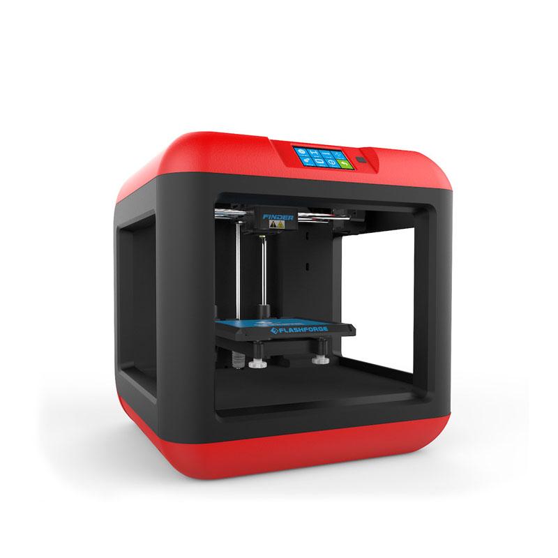 FlashForge Finder 3D принтер купить украина 0