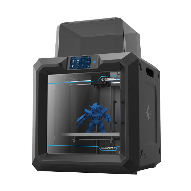 FlashForge Guider II 3D принтер купить украина