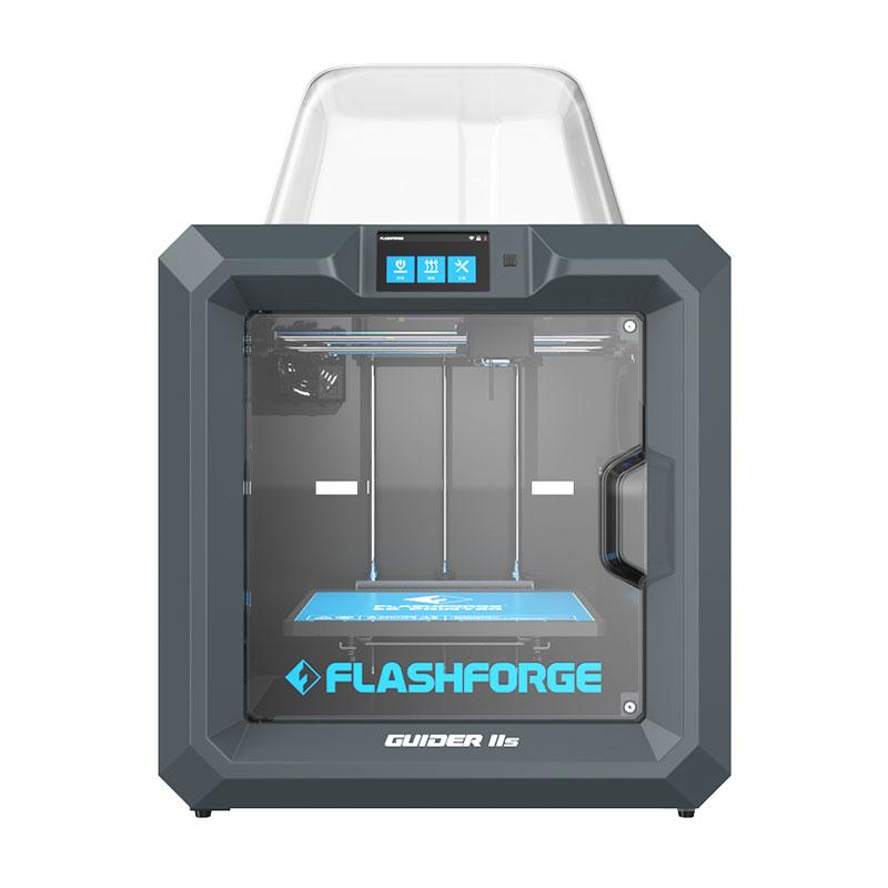 FlashForge Guider IIs 3D принтер купить украина