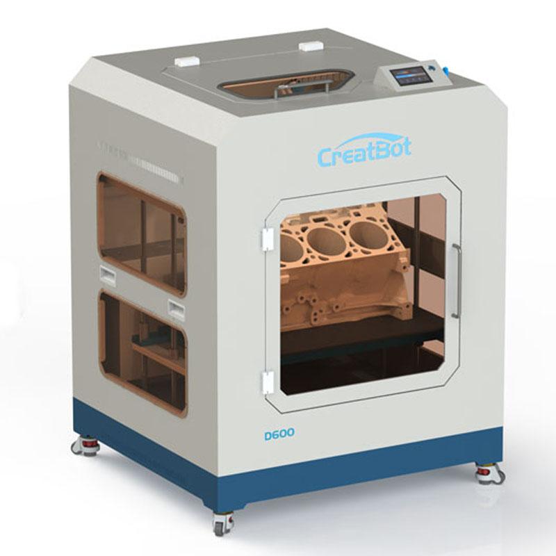 CreatBot D600 3D принтер купить украина
