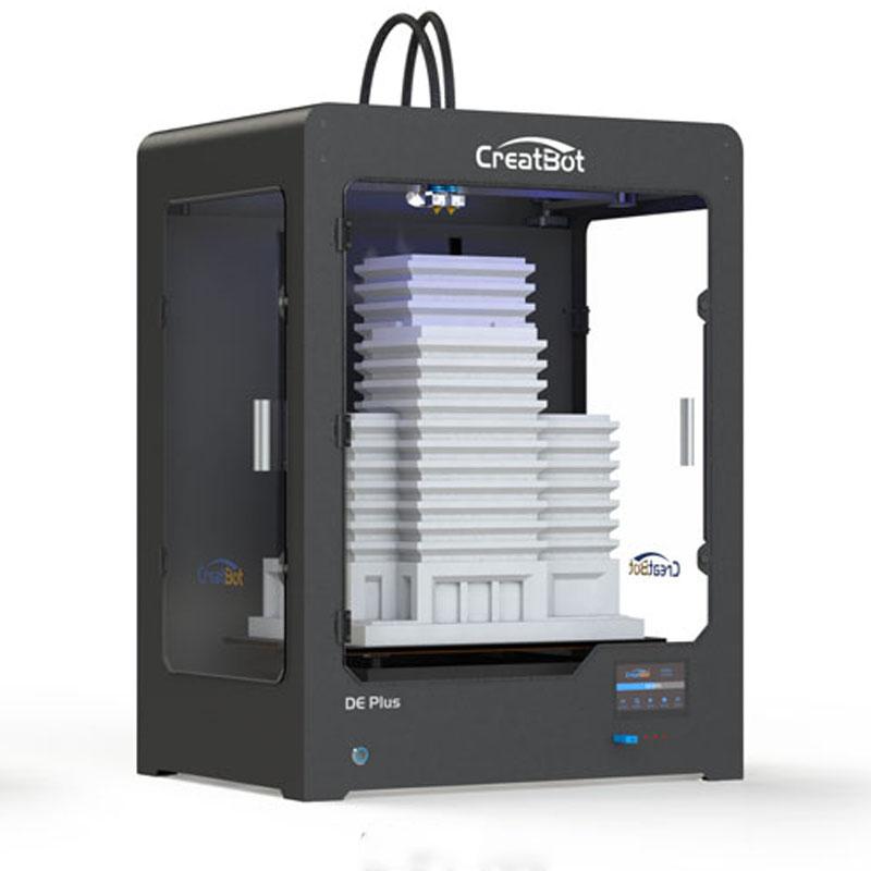 CreatBot DE Plus 3D принтер купить украина 1