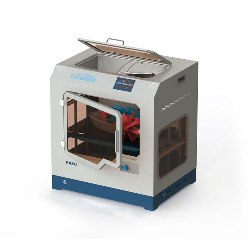 CreatBot F430 3D принтер купить украина 1